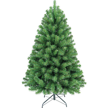 Item 12246 : 4.5ft Christmas Pine